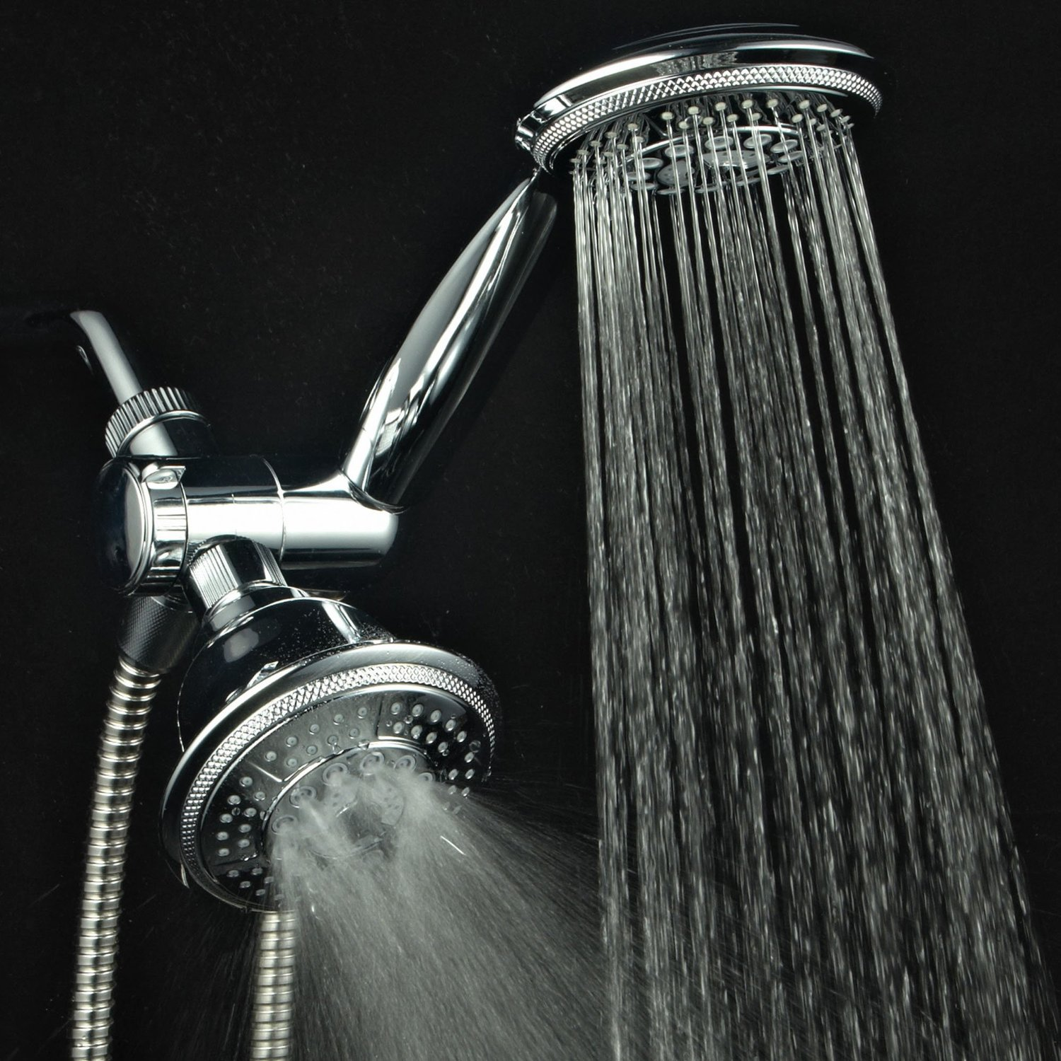 Best Rain Shower Head For Low Water Pressure 2018 Reviews & Guide