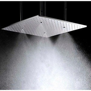 lanmei bathroom faucets 20 inch ceiling mounted shower b013tet1s0