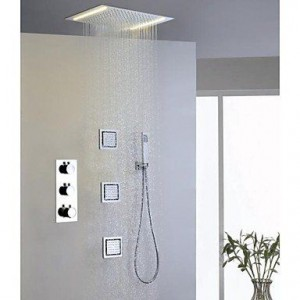qw led thermostatic alternating current shower b016bc76xy