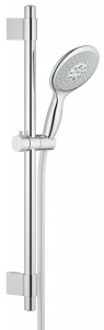 grohe power soul handshower set 27736000