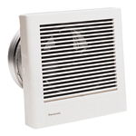 panasonic fv whisperwall 70 cfm wall mounted fan 4