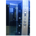 eagle bath steam shower unit 1
