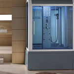 whirlpool steam shower 2