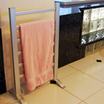 lcm home fashion freestanding towel warmer 2