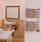 warmrails kensington wall mounted towel warmer 8