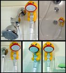 ConservCo Fun & Adorable Bath Kids Showerhead