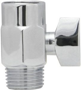 huntington 16 700cp flow control valve showerhead