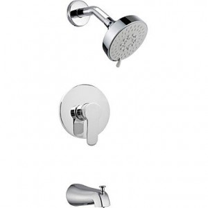 gongxi shower faucets wall mount showerhead b00uvpnlv4