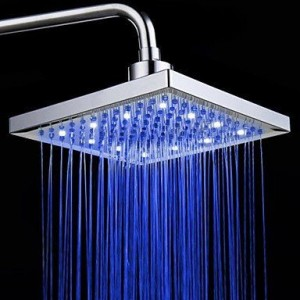 asbefore contemporary led a grade abs showerhead b014iibsxw