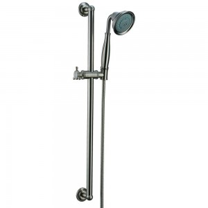 dawn multifunction brushed nickel handshower r26010402