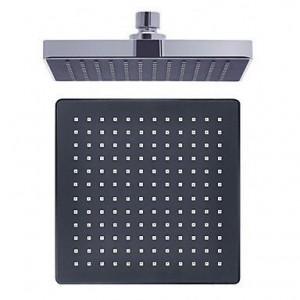 qin linyulongtou contemporary a grade abs showerhead b014ngipzi
