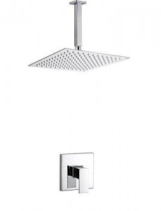 faucet shower 5464 10 inch wall mounted shower b015f66vx8