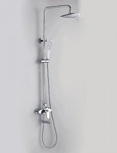 faucet shower 5464 chrome hand showerhead b015f60wsi