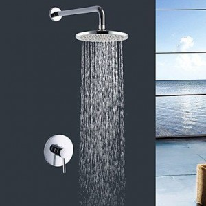 lei liping single handle wall mount rain shower b015h3t1m2