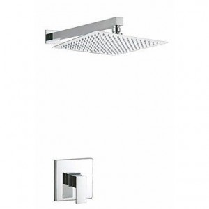 luci 12 inch stainless mixers shower overhead b015h3glzw