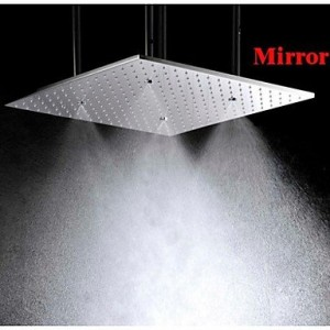 luci 20 inch stainless steel 304 ceiling mounted bathroom b015h8xdqc