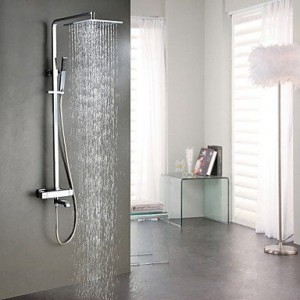 wckdjb contemporary thermostatic 304 showerhead b015dmkon2