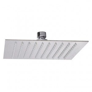 xzl contemporary rainfall showerhead b015h875hk