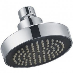 xzl showering replacement 4 inch showerhead j335