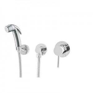 artos bidet pressure balance hand shower chrome finish f907 29ch