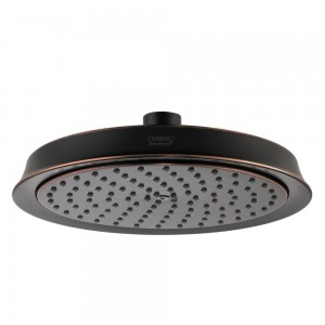 hansgrohe raindance c 180 air showerhead hg28421921