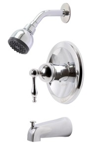 premier faucet wellington single handle shower 119273