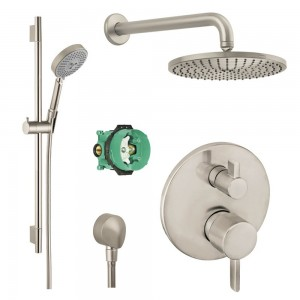 Hansgrohe Raindance Shower Ksh04447 27474 66bn