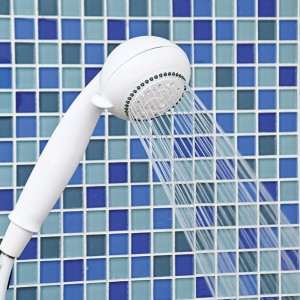 graham field health products handheld showerhead