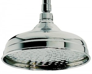 pegasus 8 inch can style showerhead s1110803bnv