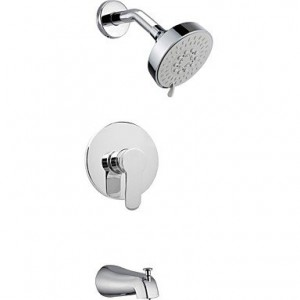 ssb shower faucet wall mount showerhead b00ys5vazm