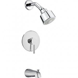 miss shower contemporary brass showerhead b00yxceovc