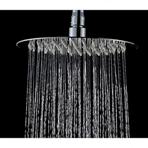 faucet 4456 ultra thin showerheads 10 inch b011tydxdg