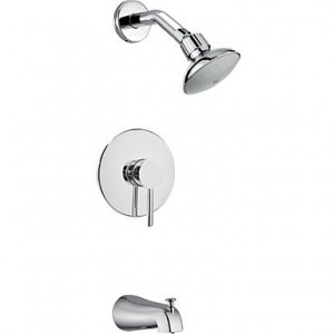 shower faucets 3 20 inch wall mount rain showerhead b00s4at27k