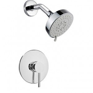 shower faucets single handle wall mount showerhead b01116q6f4