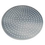 alfl solid round ultra thin rain shower head 11