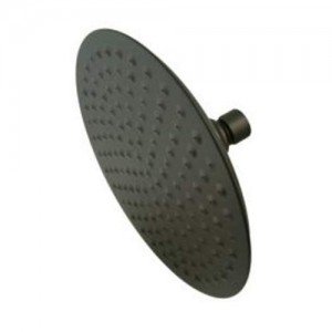 elements of design dk1365 large fixed showerhead