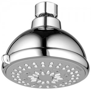 grohe bau contemporary showerhead 27682000