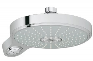 grohe power soul cosmopolitan showerhead 27765000