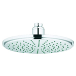 grohe rainshower shower head 10