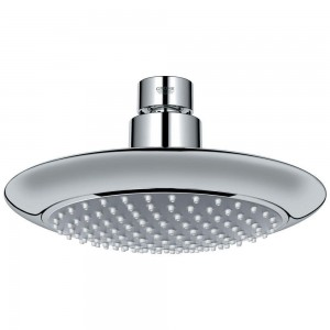 grohe starlight solo rainshower 27821000