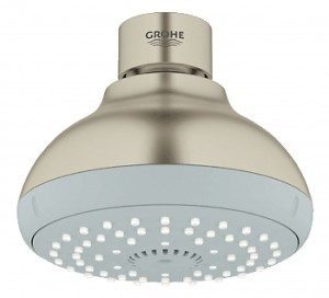 grohe tempesta 4 spray showerhead 26044