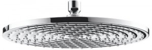 hansgrohe 12 inch raindance shower head 27493001