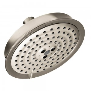 hansgrohe raindance brushed c 150 air showerhead hg28471821
