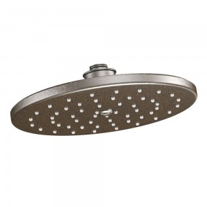 moen 10 inch eco performance rain showerhead s112eporb