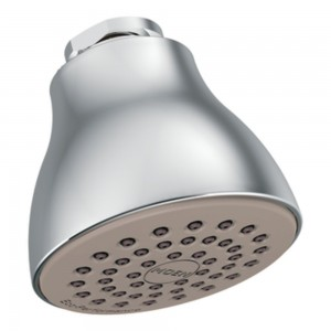 moen one function eco performance shower head 6300ep