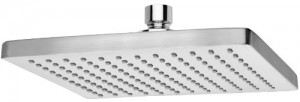 oasis luxury rain shower head 700 SS