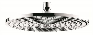 hansgrohe raindance downpour air showerhead