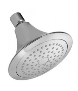 kohler k 10282 cp forte single function showerhead