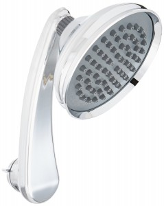 waterpik rpb 173 drenching rainfall shower head