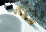 Delta Dryden Faucet & Fixture